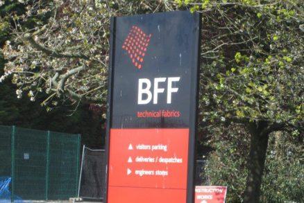 BFF Technical Fabrics